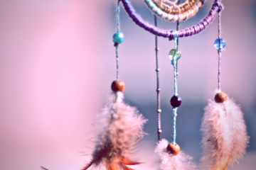 Dream Catcher: How to Protect Yourself from Bad Dreams
